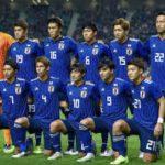 サッカー日本代表AFCアジアカップ2019!!!