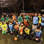 Desporte×8artida個人参加型フットサル参加者募集中!!!