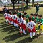 U12/9/8 パルティーダサッカースクール交流戦!!!