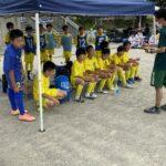 令和3年6月13日 U12フジパンカップ予選 1日目